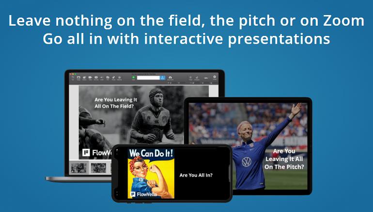 Free Interactive Presentation Tools - FlowVella